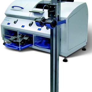 Brabender's bagerimaskiner för mätning av mjölk kvalitet och sträckning av deg | Panea