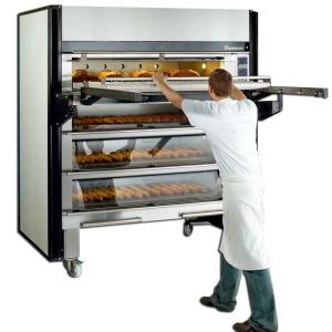 Restaurang Soleo Ugn maskiner för bakning | Panea