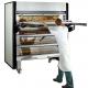 Restaurang Soleo Ugn maskiner för bakning   Panea