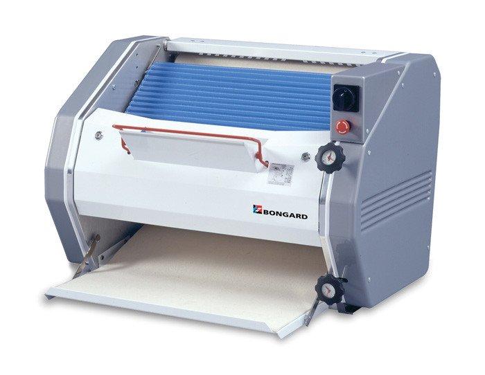 bagerimaskinerr för formning och förlängning av degstycken av Bongard| Panea