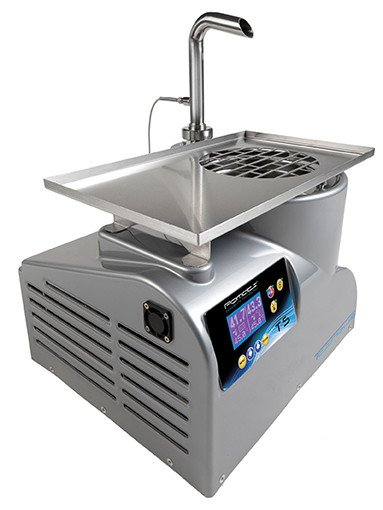 Programmerbar T5 temperaturkontroll restaurangmaskiner | Panea