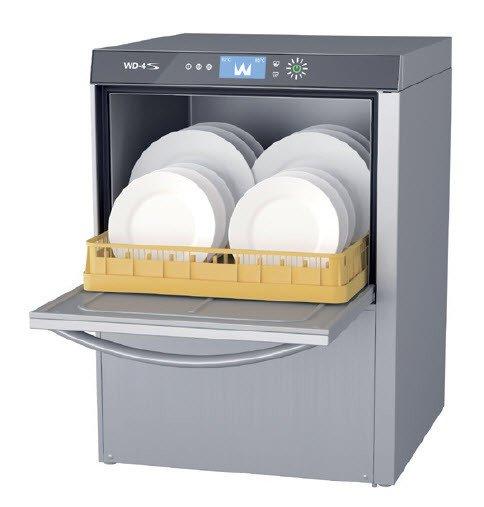 Enkel restaurang WD-4S diskmaskiner | Panea