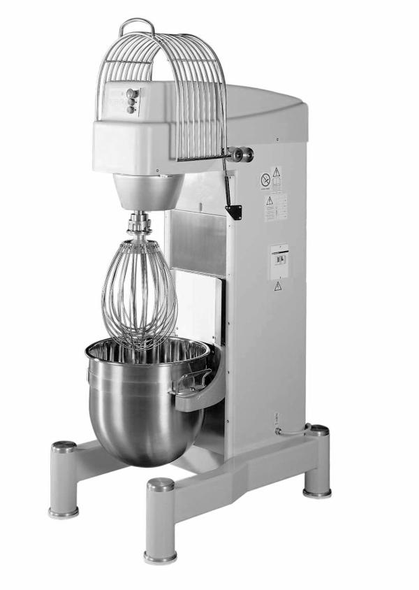 Restaurang SP4I 40L and 60L maskin med rostfritt stål för blandning | Panea
