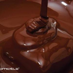 choklad bagerimaskiner från Pomati| Panea