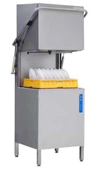 Växlingsbara WD-6 Huvdiskmaskin för restaurangmaskiner | Panea