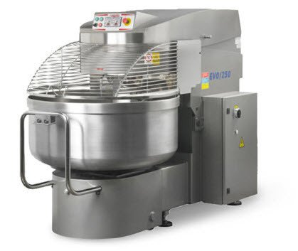 Motion trasmission teknik bakeri maskiner av sottoriva | Panea