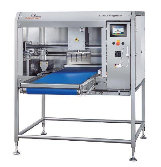 Restaurang Ultracut Pegasus Skäre maskiner med ultraljud | Panea