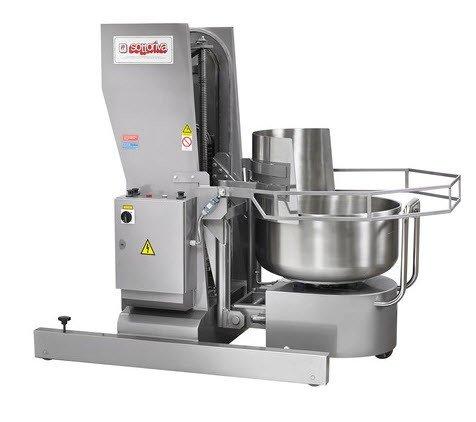 Köpa Bagerimaskiner för att göra deg| Panea