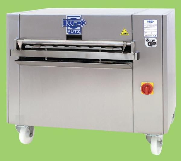 Köp tallrikskrapning restaurangmaskiner med 500 plattor kapacitet | Panea