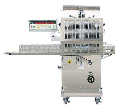 konfektionsrobot för bageri och konditori | Panea