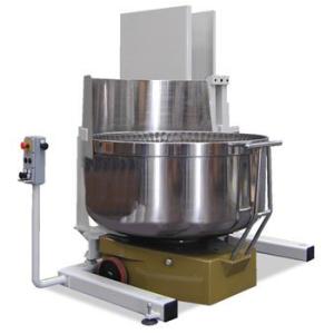 skål som lyfter bagerimaskiner för bagerier av Sottoriva| Panea