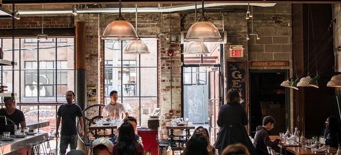 Konceptutveckling inom restaurang och café   Panea