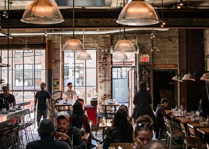 Konceptutveckling inom restaurang och café | Panea