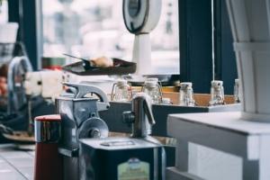 köpa restaurangmaskiner | Panea