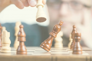 Affärsstrategi för företag är att ge verksamheten långsiktig säkerhet | KFX