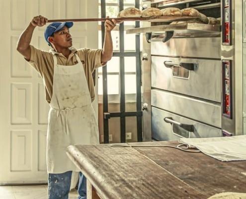 Bageriprodukter   Panea